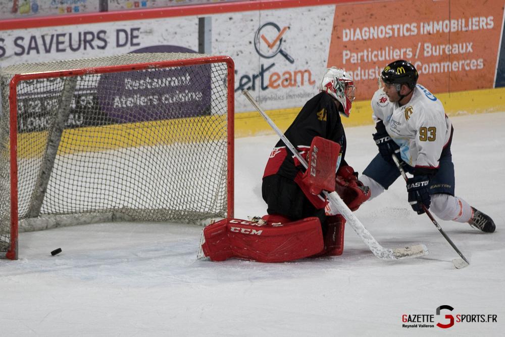 Hockey Sur Glace Les Legendes (reynald Valleron) (14)