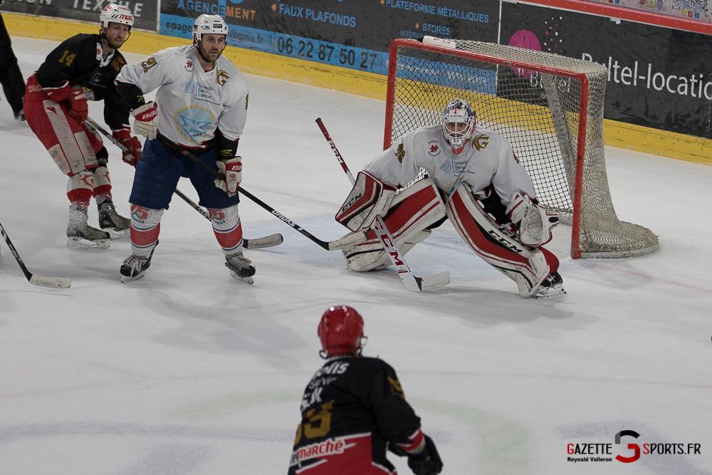 Hockey Sur Glace Les Legendes (reynald Valleron) (15)