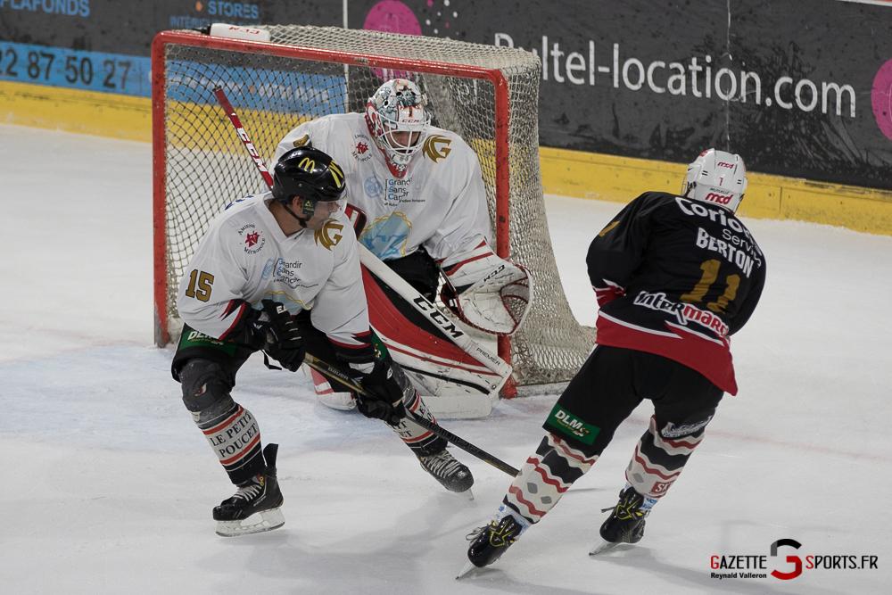 Hockey Sur Glace Les Legendes (reynald Valleron) (16)