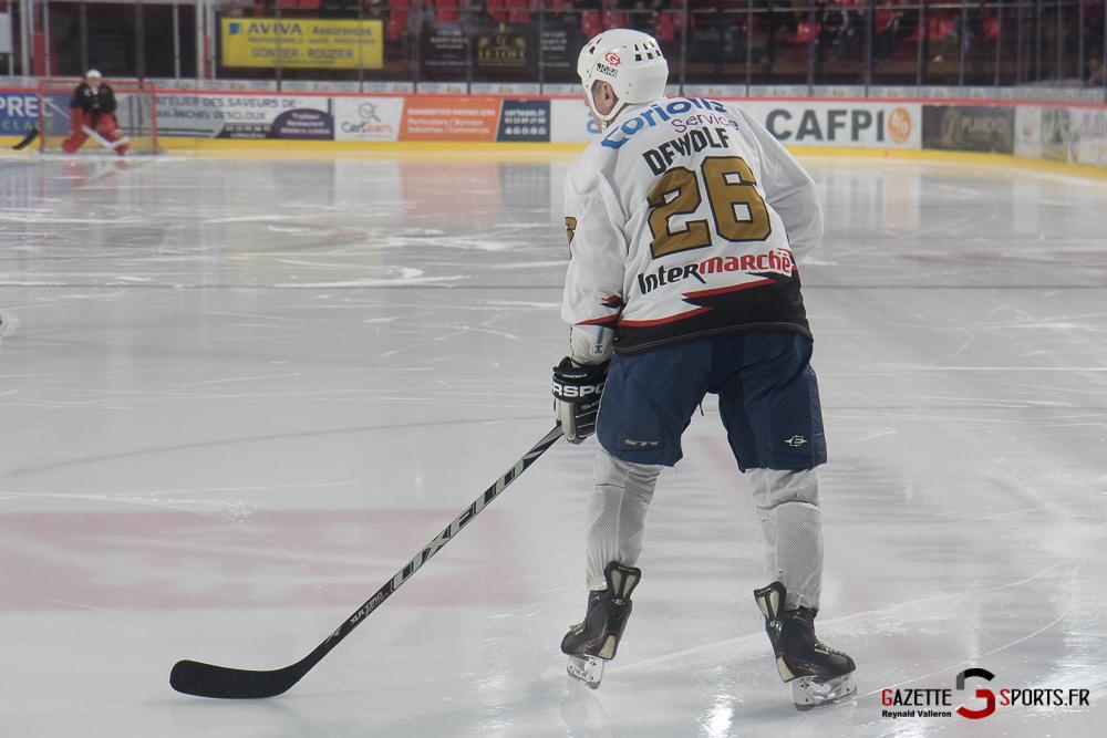 Hockey Sur Glace Les Legendes (reynald Valleron) (17)