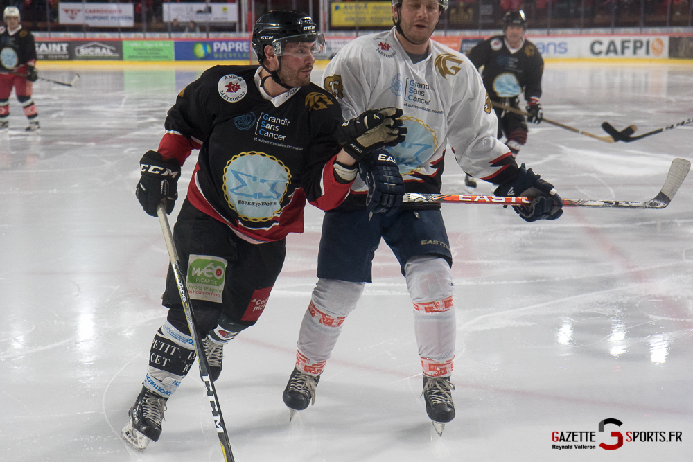 Hockey Sur Glace Les Legendes (reynald Valleron) (19)