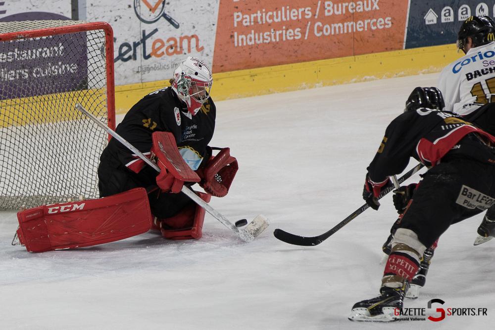 Hockey Sur Glace Les Legendes (reynald Valleron) (2)