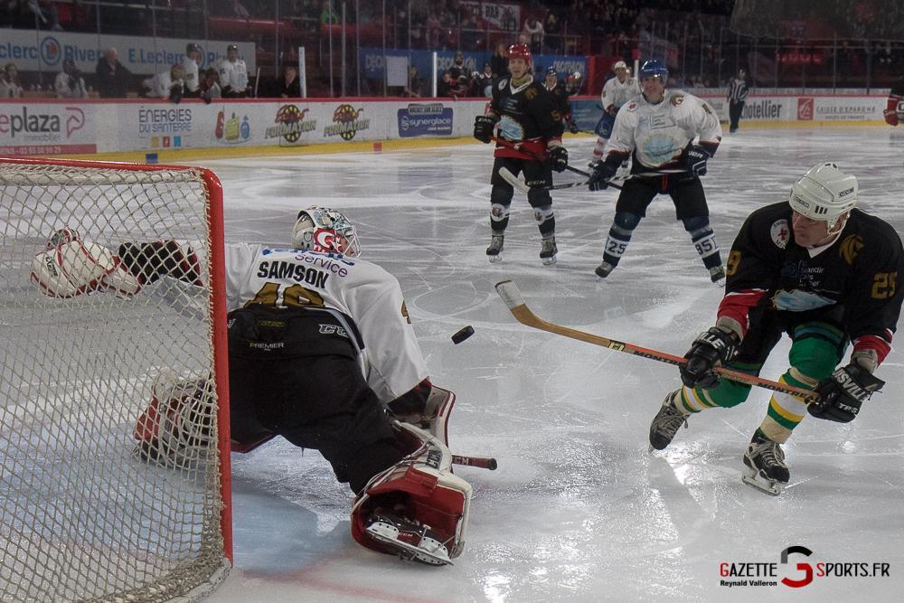 Hockey Sur Glace Les Legendes (reynald Valleron) (20)