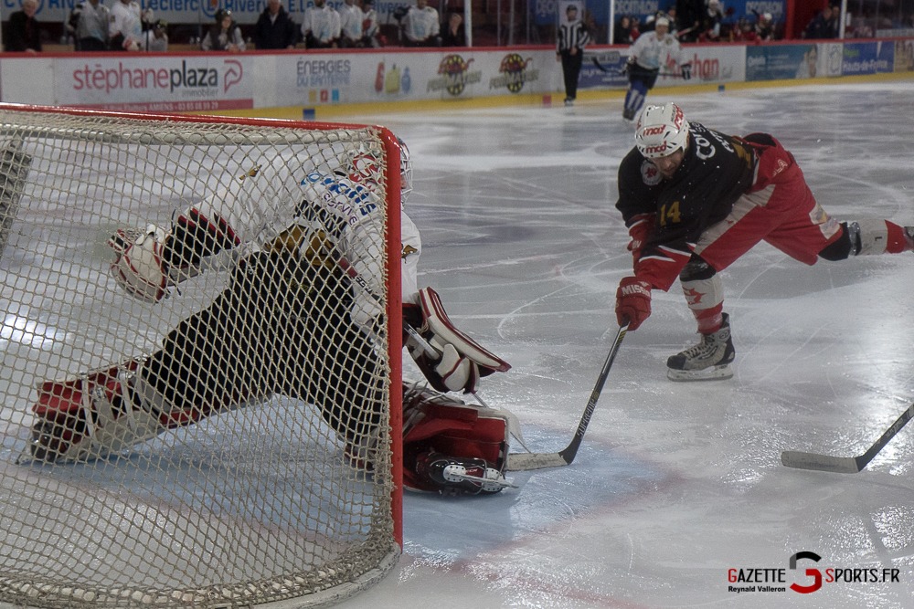 Hockey Sur Glace Les Legendes (reynald Valleron) (21)
