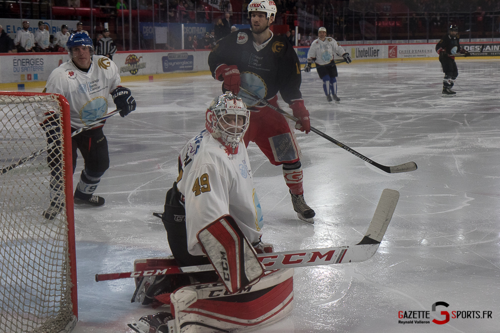 Hockey Sur Glace Les Legendes (reynald Valleron) (23)
