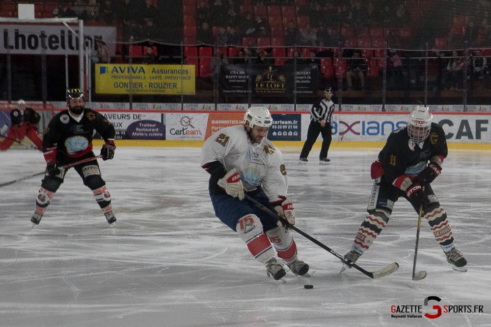 Hockey Sur Glace Les Legendes (reynald Valleron) (24)