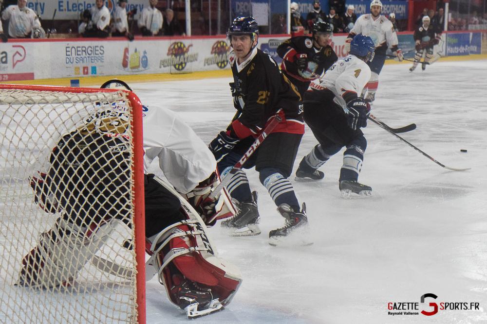 Hockey Sur Glace Les Legendes (reynald Valleron) (26)