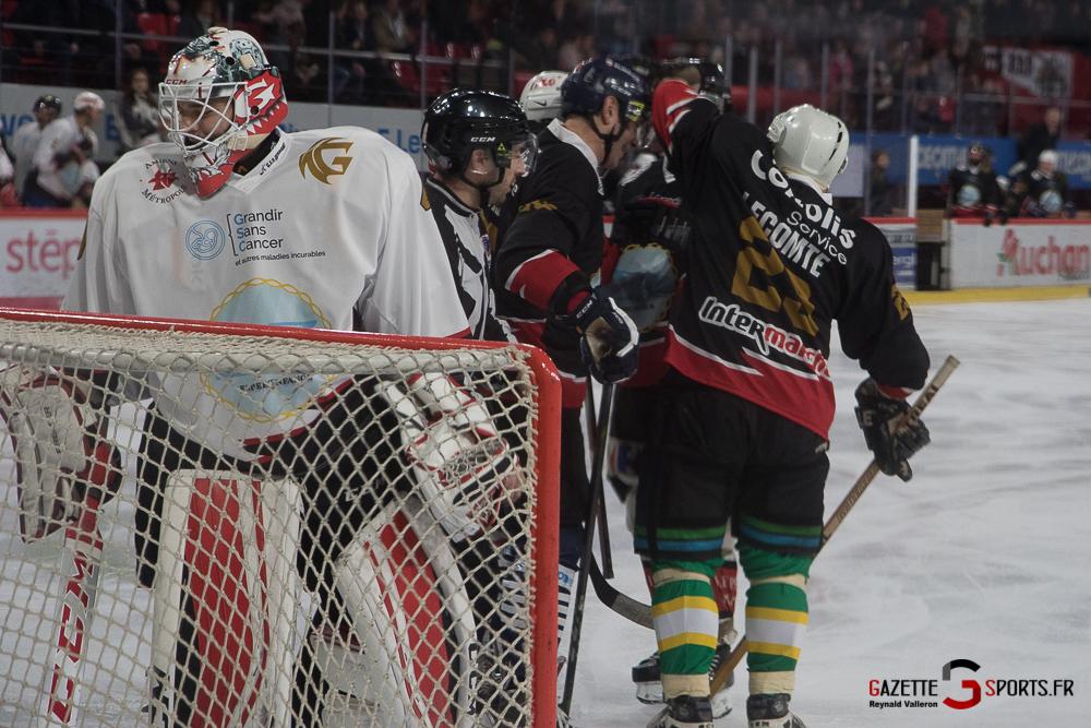 Hockey Sur Glace Les Legendes (reynald Valleron) (29)