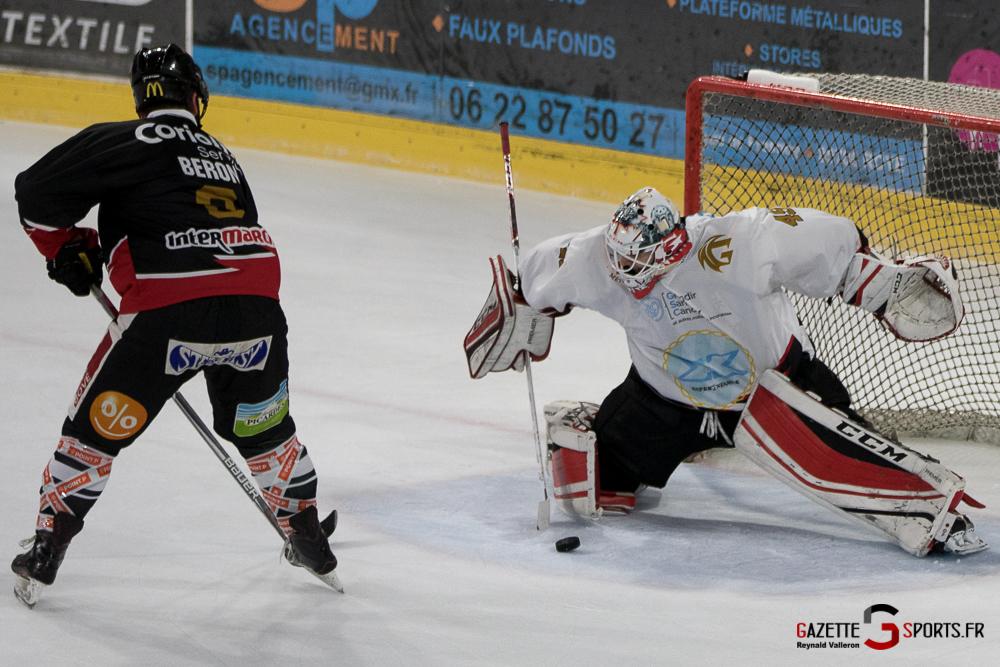Hockey Sur Glace Les Legendes (reynald Valleron) (3)