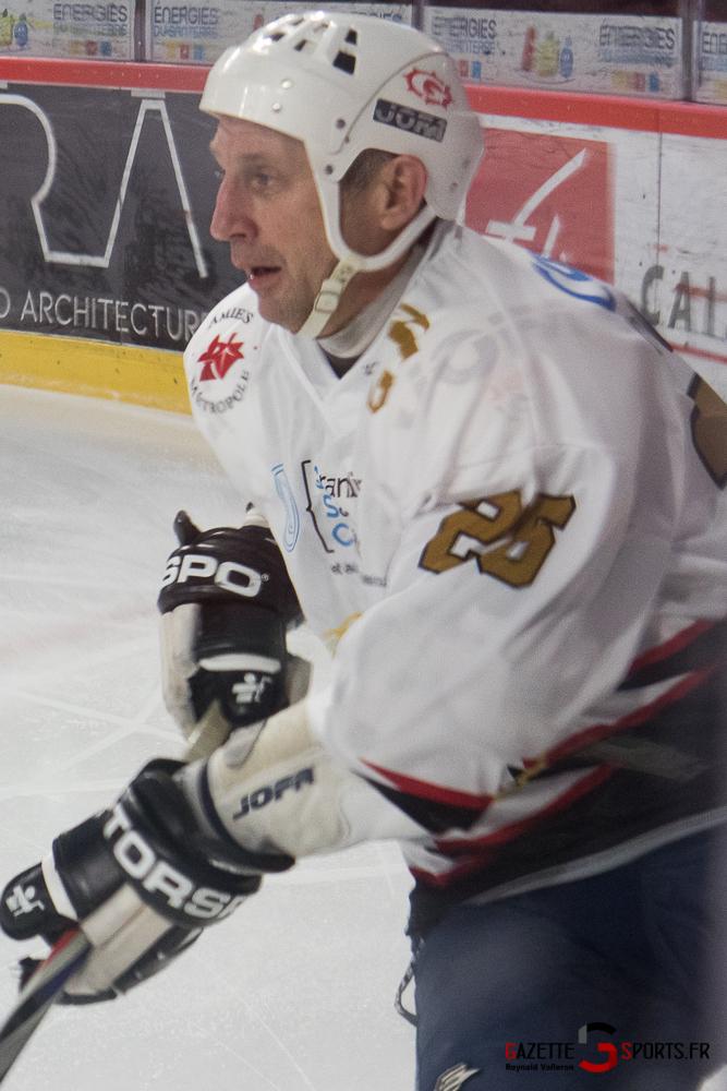 Hockey Sur Glace Les Legendes (reynald Valleron) (30)