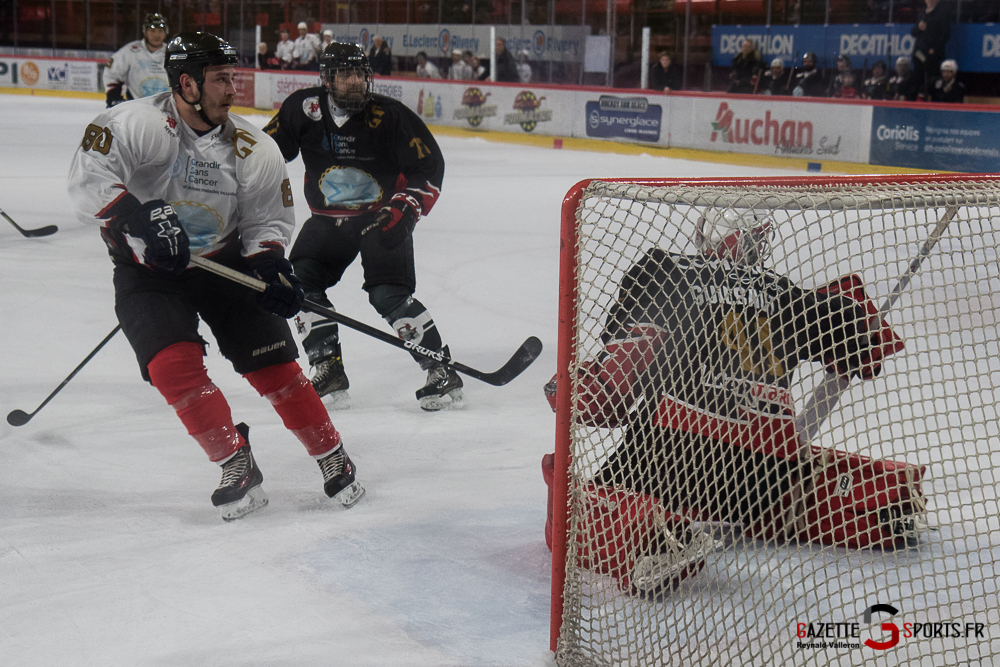 Hockey Sur Glace Les Legendes (reynald Valleron) (32)