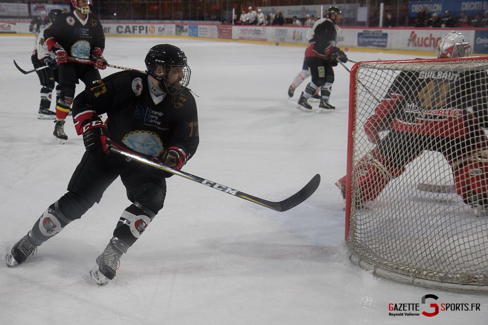Hockey Sur Glace Les Legendes (reynald Valleron) (33)