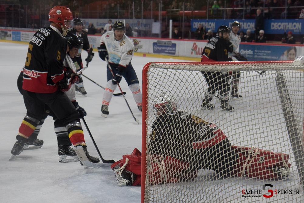 Hockey Sur Glace Les Legendes (reynald Valleron) (34)