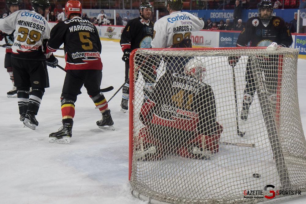 Hockey Sur Glace Les Legendes (reynald Valleron) (35)