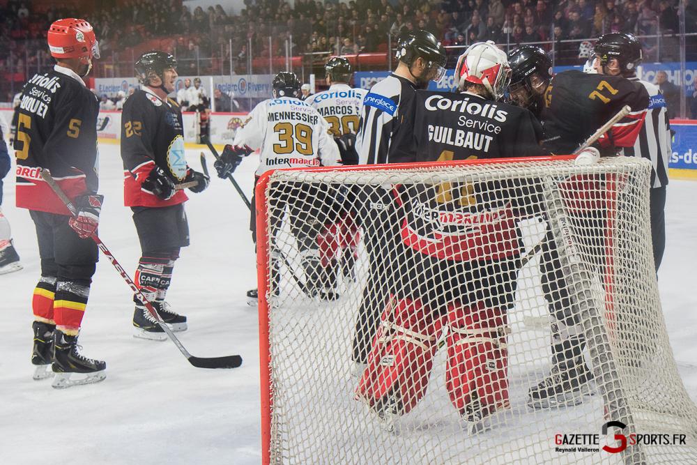 Hockey Sur Glace Les Legendes (reynald Valleron) (36)