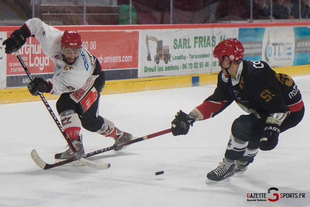 Hockey Sur Glace Les Legendes (reynald Valleron) (37)