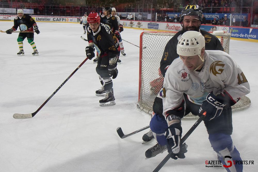 Hockey Sur Glace Les Legendes (reynald Valleron) (38)