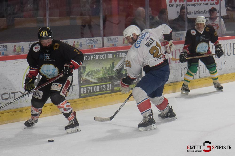 Hockey Sur Glace Les Legendes (reynald Valleron) (39)