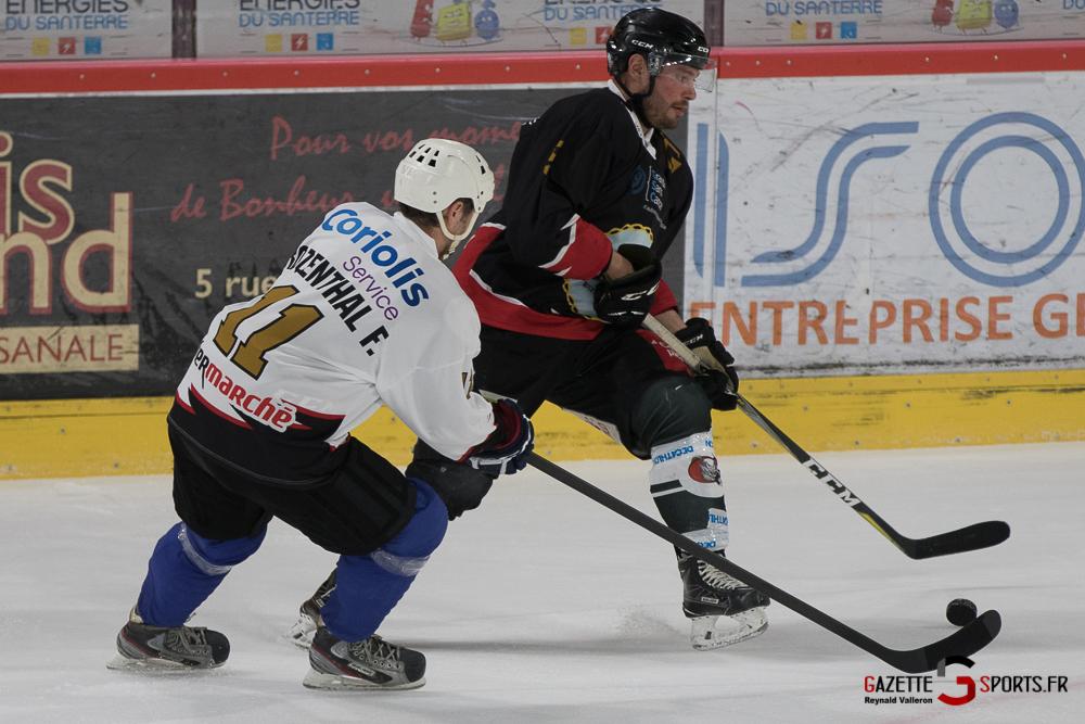 Hockey Sur Glace Les Legendes (reynald Valleron) (4)