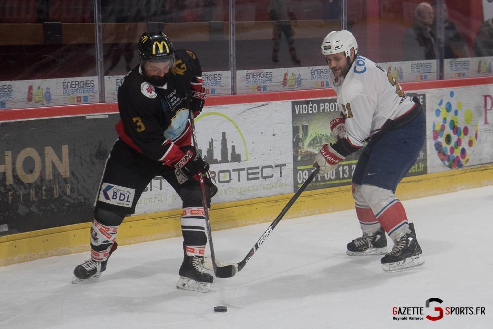 Hockey Sur Glace Les Legendes (reynald Valleron) (40)