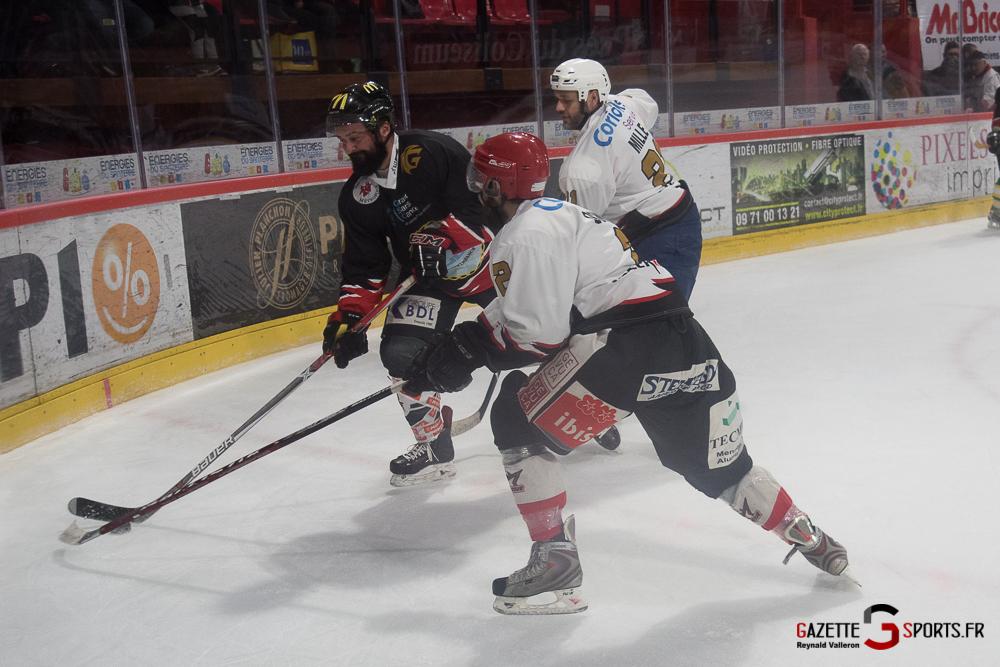 Hockey Sur Glace Les Legendes (reynald Valleron) (41)