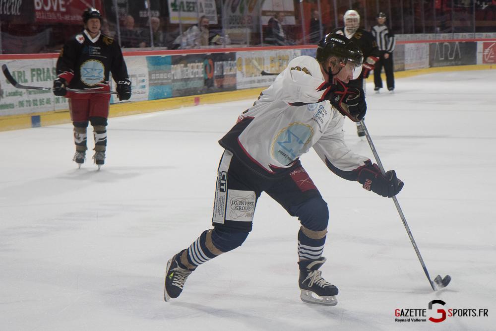 Hockey Sur Glace Les Legendes (reynald Valleron) (42)