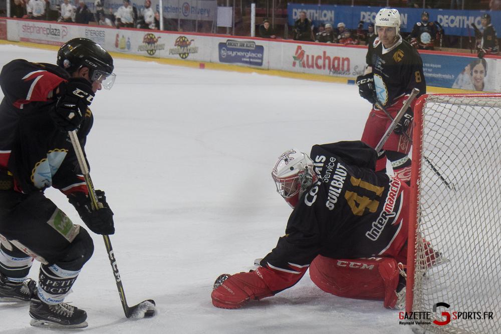 Hockey Sur Glace Les Legendes (reynald Valleron) (44)