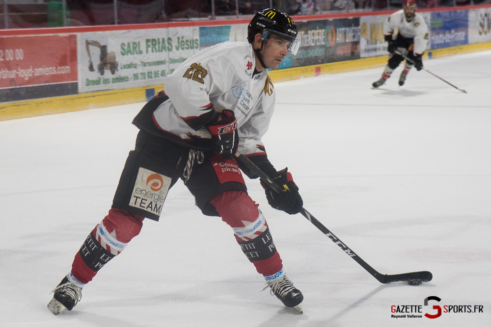 Hockey Sur Glace Les Legendes (reynald Valleron) (45)