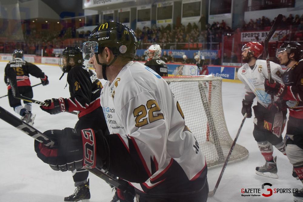 Hockey Sur Glace Les Legendes (reynald Valleron) (47)
