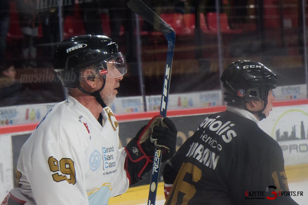 Hockey Sur Glace Les Legendes (reynald Valleron) (48)