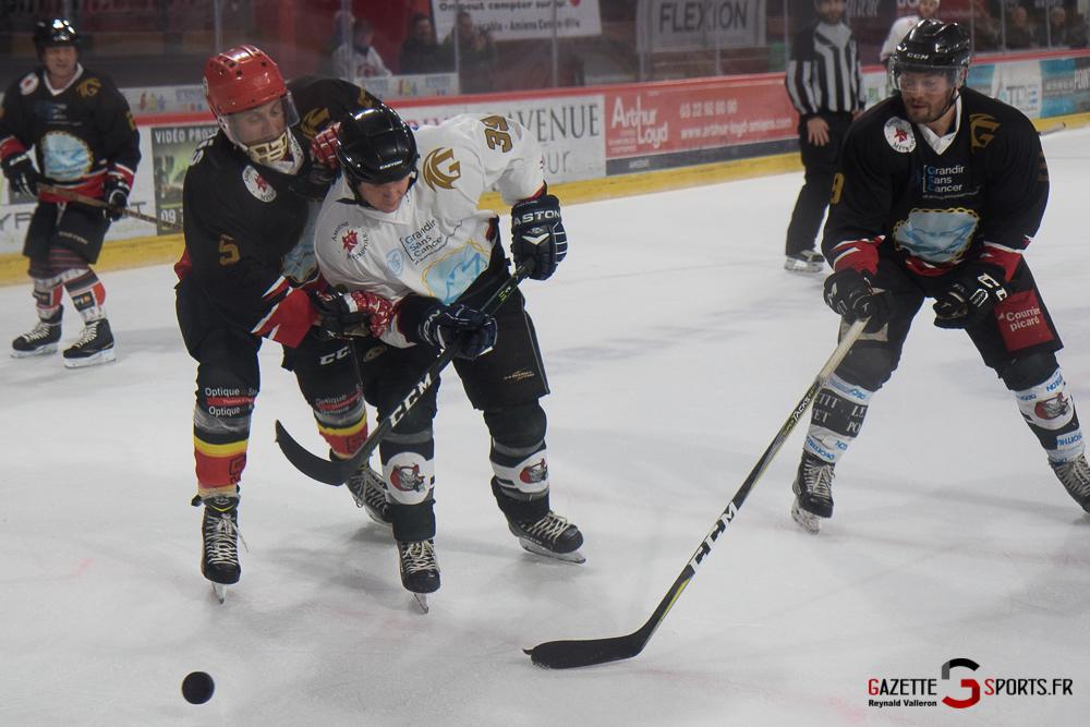 Hockey Sur Glace Les Legendes (reynald Valleron) (49)