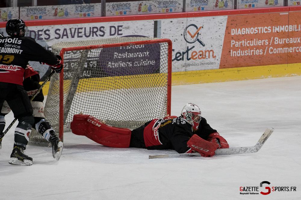 Hockey Sur Glace Les Legendes (reynald Valleron) (5)