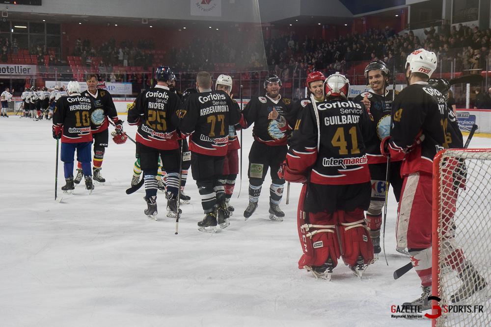 Hockey Sur Glace Les Legendes (reynald Valleron) (51)