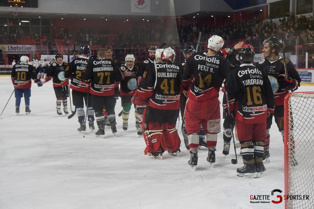 Hockey Sur Glace Les Legendes (reynald Valleron) (52)