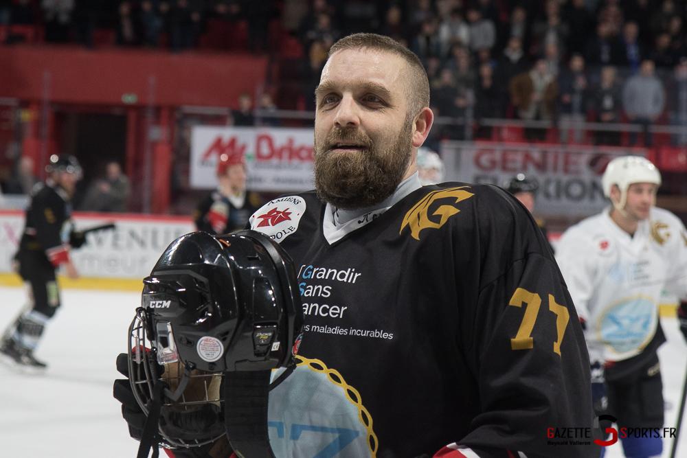 Hockey Sur Glace Les Legendes (reynald Valleron) (53)