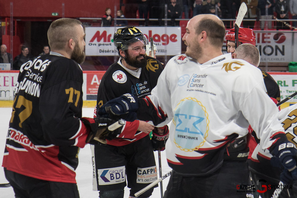 Hockey Sur Glace Les Legendes (reynald Valleron) (54)