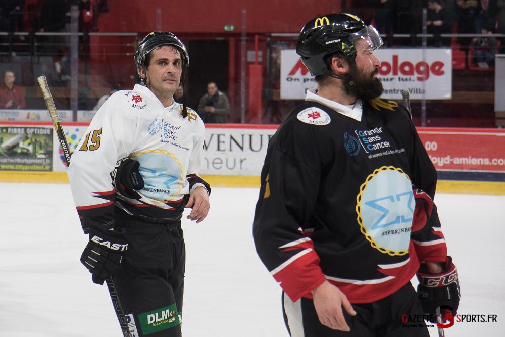 Hockey Sur Glace Les Legendes (reynald Valleron) (55)