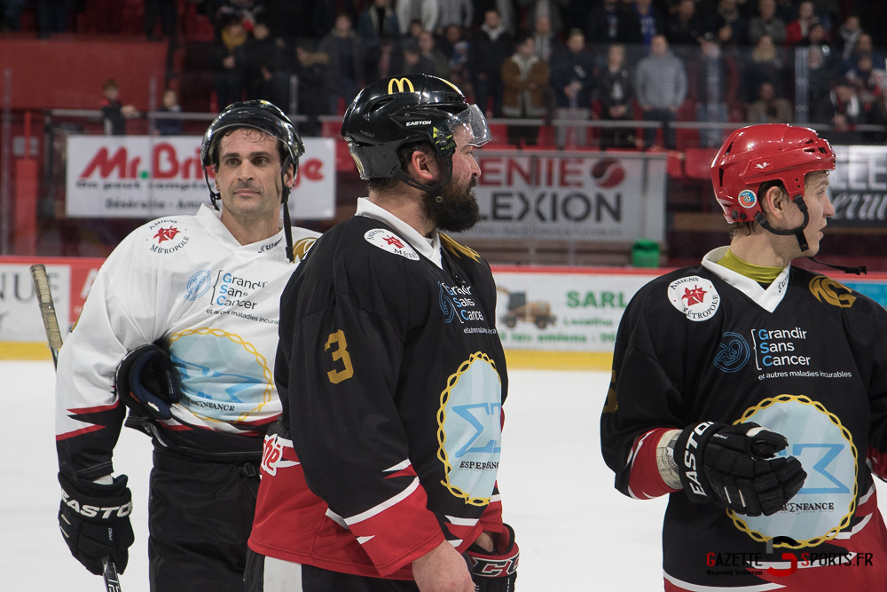 Hockey Sur Glace Les Legendes (reynald Valleron) (56)