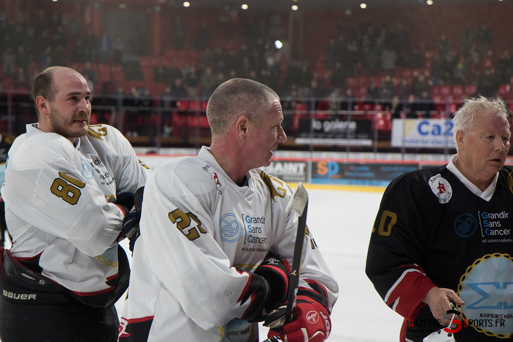 Hockey Sur Glace Les Legendes (reynald Valleron) (57)