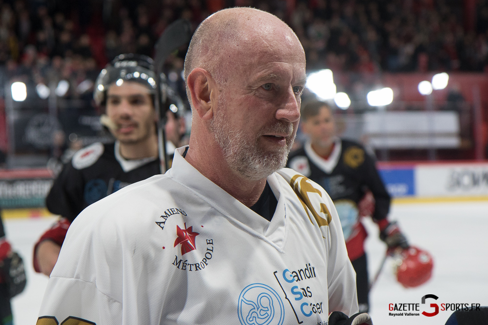 Hockey Sur Glace Les Legendes (reynald Valleron) (58)