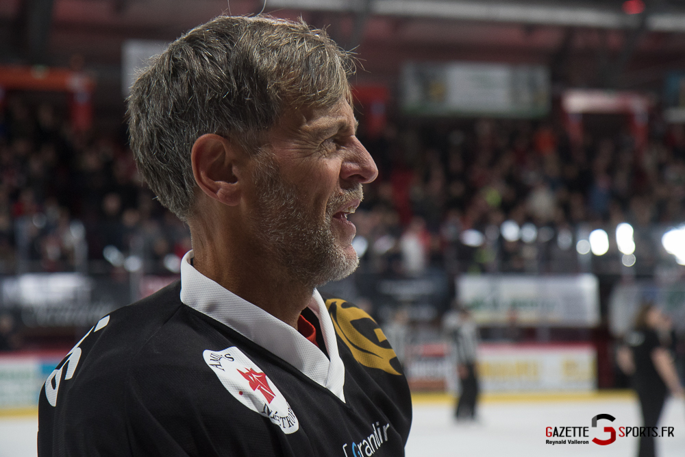 Hockey Sur Glace Les Legendes (reynald Valleron) (60)