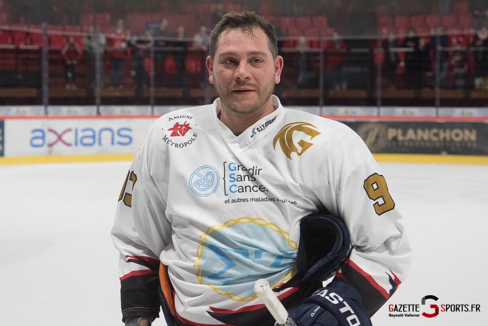 Hockey Sur Glace Les Legendes (reynald Valleron) (63)
