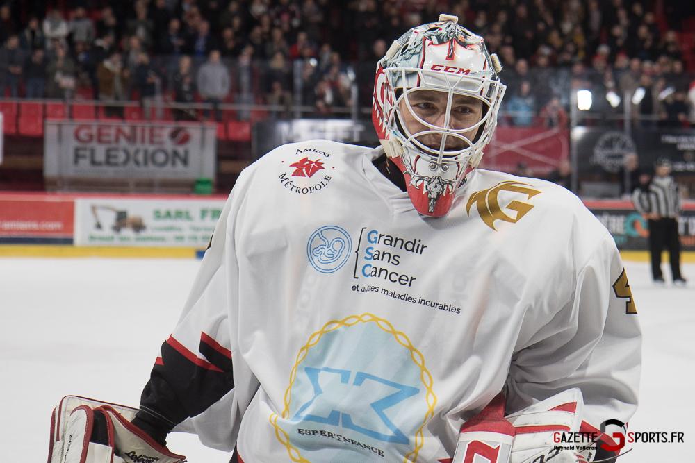 Hockey Sur Glace Les Legendes (reynald Valleron) (64)