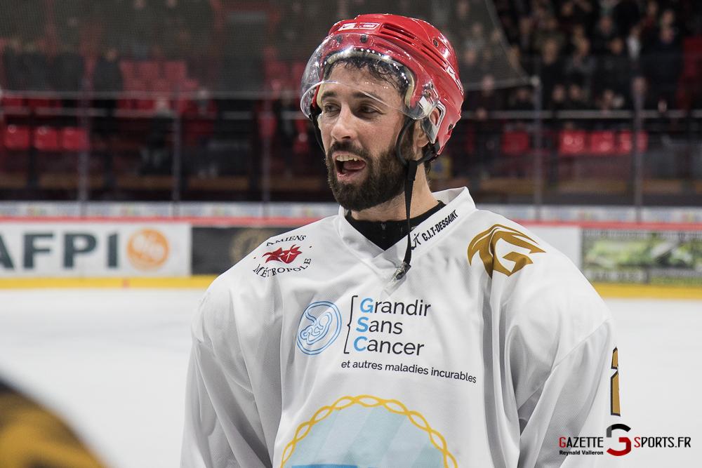 Hockey Sur Glace Les Legendes (reynald Valleron) (66)