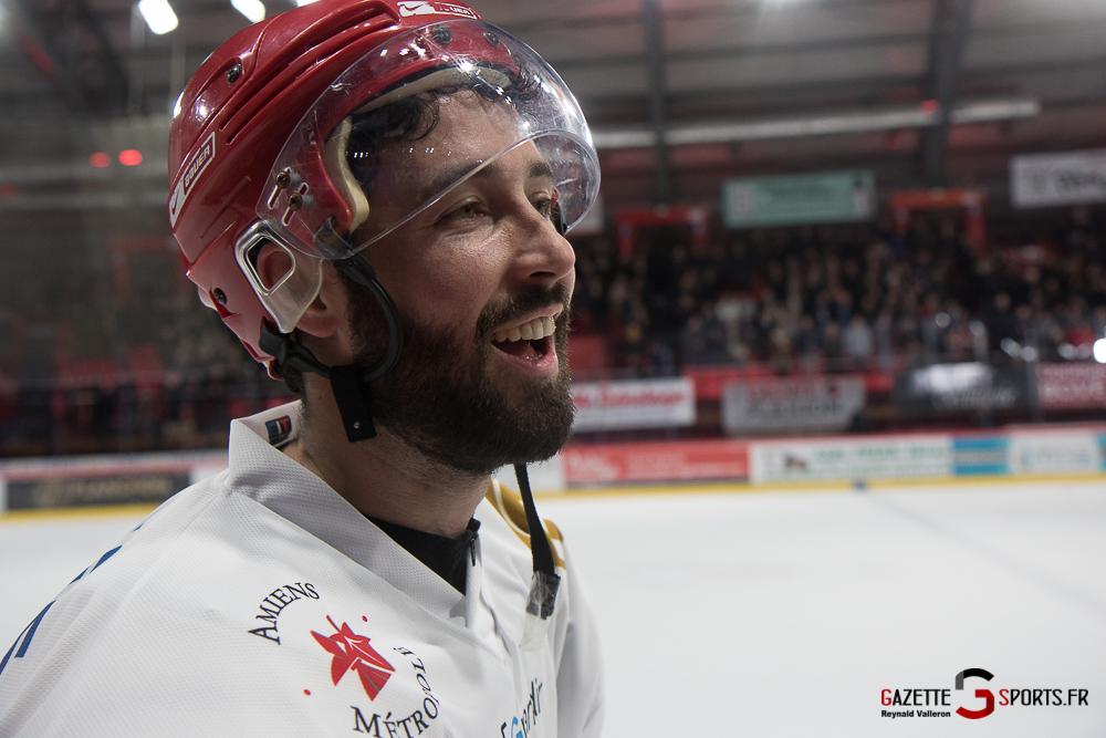 Hockey Sur Glace Les Legendes (reynald Valleron) (67)