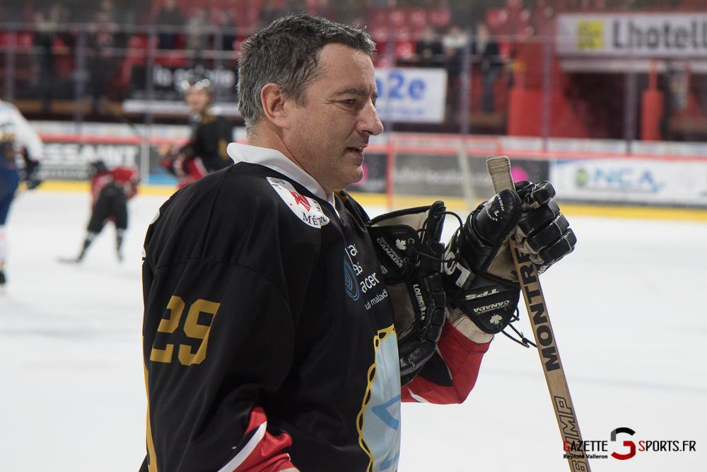 Hockey Sur Glace Les Legendes (reynald Valleron) (69)