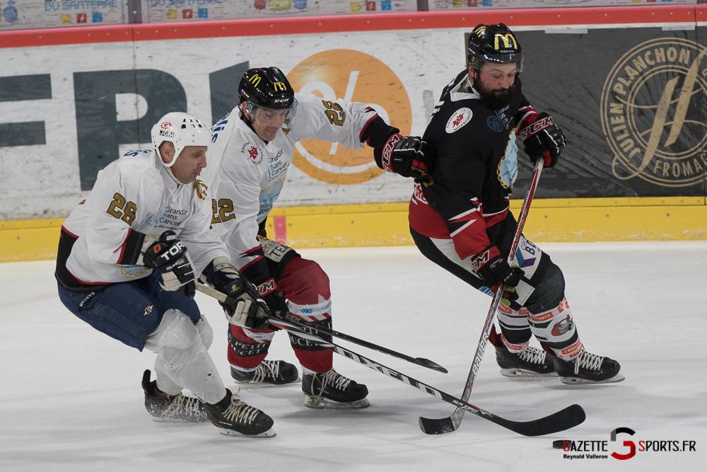 Hockey Sur Glace Les Legendes (reynald Valleron) (7)