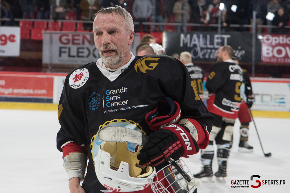 Hockey Sur Glace Les Legendes (reynald Valleron) (70)
