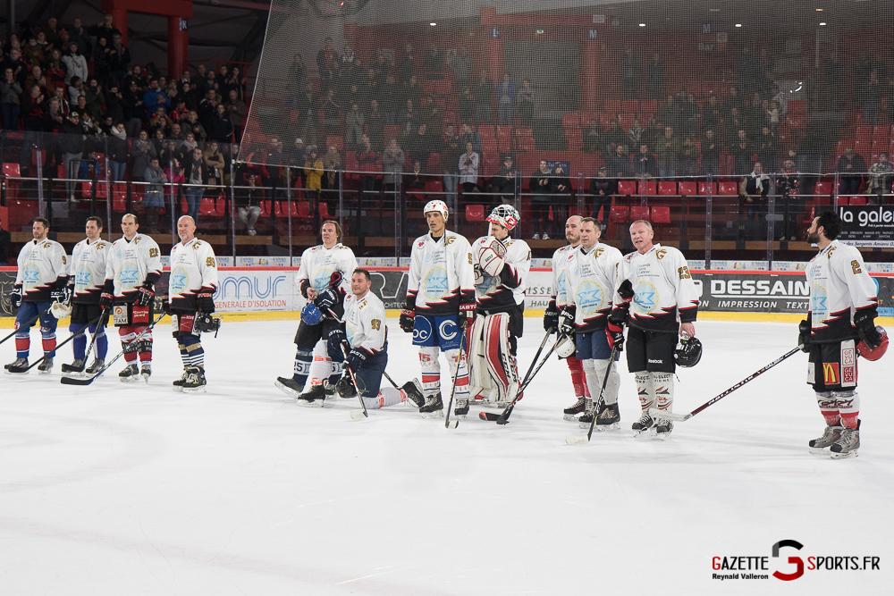 Hockey Sur Glace Les Legendes (reynald Valleron) (71)