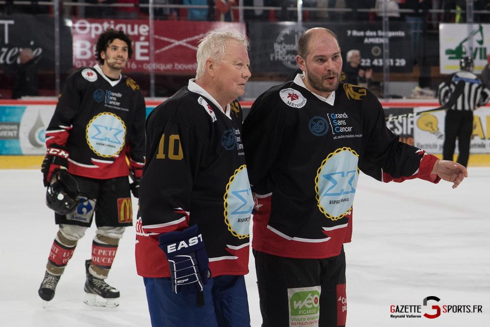 Hockey Sur Glace Les Legendes (reynald Valleron) (74)